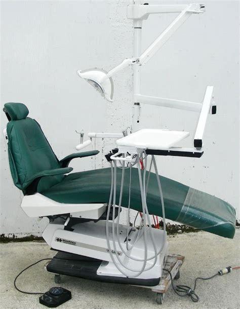 belmont healthco bel 7 dental chair buy used chair