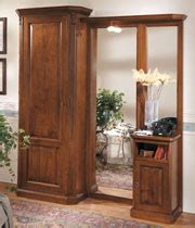 armadi da ingresso classici mobili ingresso classici