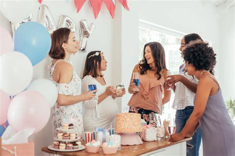 bridal shower for large groups 21 easiest baby shower for large groups