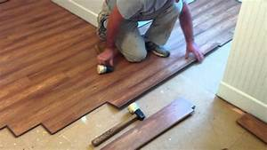 How to install laminate flooring tips for getting for How to lay wood plank flooring