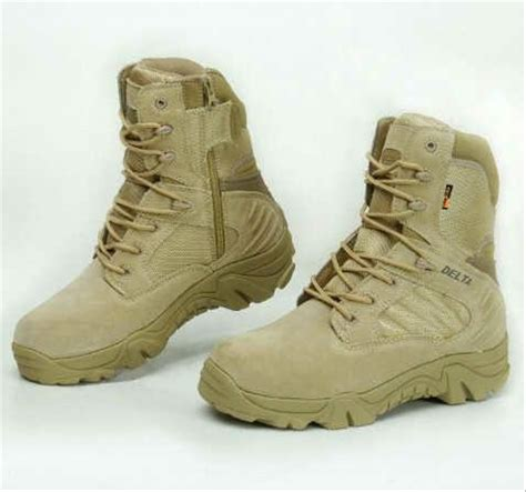 jual sepatu militer usa original sepatu boots sepatu