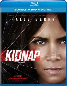 Kidnap DVD Release Date October 31, 2017