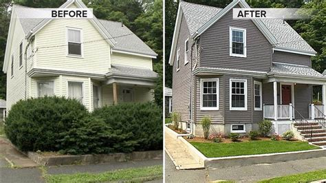 4 Diy Projects To Boost Your Home's Curb Appeal Todaycom