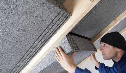 Coibentare Il Soffitto Come Coibentare Il Tetto Fai Da Te Migliori Materiali