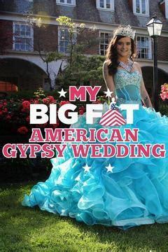 big fat american gypsy wedding  stream