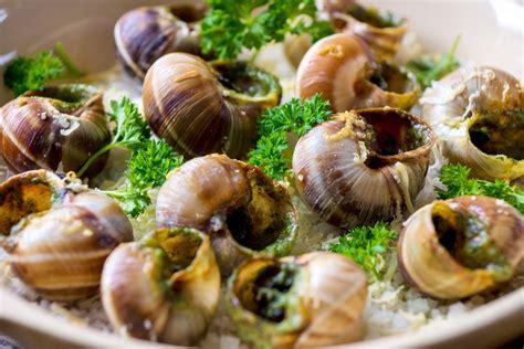 cuisine ot escargots à la bourguignonne recipe epicurious com