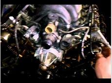 Timing System Jaguar V8 please read description YouTube