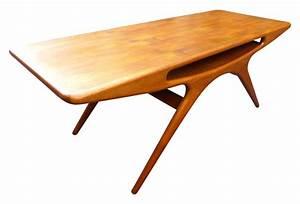 Table Basse QuotSmilequot Johannes ANDERSEN Annes 50