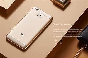 Xiaomi Redmi 4x 2gb 16gb Smartphone