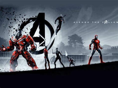 avengers endgame view  avengers endgame worth
