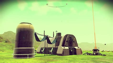 No Man's Sky Guide Find The Best Locations With Signal