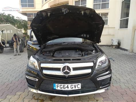 It is less happy on winding but at the same time it will also among the most accomplished. Mercedes Benz Gl Class GL 350 BlueTEC 4MATIC 2014 for sale in Islamabad   PakWheels