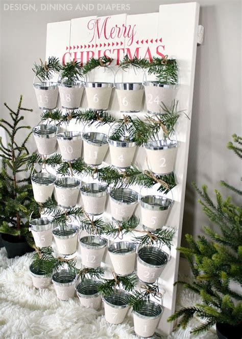 top  adorable christmas advent calendar ideas