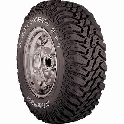 Cooper Tires Stt Discoverer 35x 35x12 Silverado