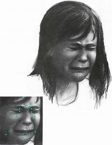 Crying Closedmouth - Facial Expressions - Joshua Nava Arts