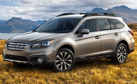 Outback News by Subaru Premieres New Outback In New York