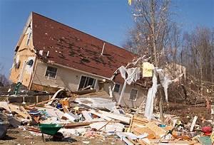 Hurricane Property Damage Appraisal Services - TTA Appraisal