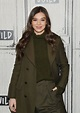 HAILEE STEINFELD at AOL Build in New York 12/18/2018 ...