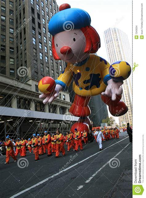 jojos circus balloon editorial stock image image