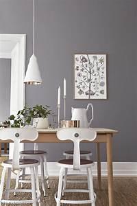 Wandfarbe Grau Schlafzimmer : die 25 besten ideen zu wandfarbe schlafzimmer auf pinterest grau blau schlafzimmer navy blau ~ Buech-reservation.com Haus und Dekorationen