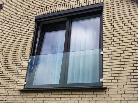 franzoesischer balkon aus glas glasprofi
