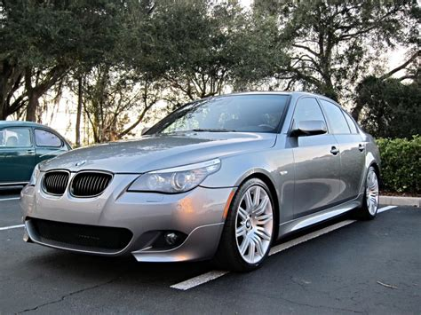 Bmw 550i by 2008 Bmw 550i M Sport 5series Net Forums