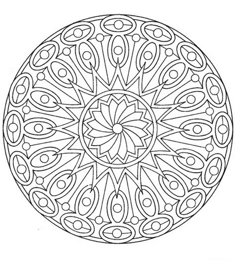 kids  funcom  coloring pages  mandala