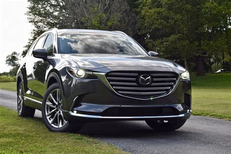 2 for sale starting at $36,195. Paul Bratcher   2019 Mazda CX-9 review: Midsize SUVs don't ...