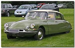 Id Auto : 1964 citroen id19 information and photos momentcar ~ Gottalentnigeria.com Avis de Voitures