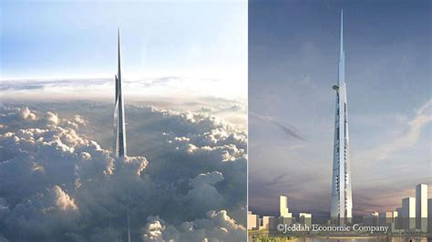 Saudi Arabia To Build World's Tallest Tower Business Cards For Bakery Cakes How Many In A Box Vistaprint Card Templates Classy Beauty Blank Bulk Word Template Glossy Custom