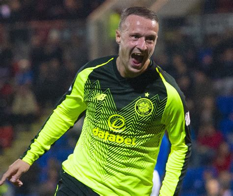 His birth sign is leo and his life path number is 11. Celtic's Leigh Griffiths the man to watch for St Johnstone again