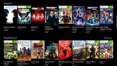 xbox video games xbox pass walkthrough