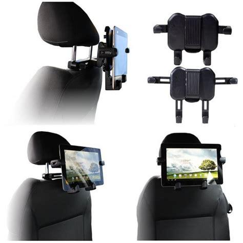 siege de samsung support siège voiture appui tête pour samsung galaxy tab a
