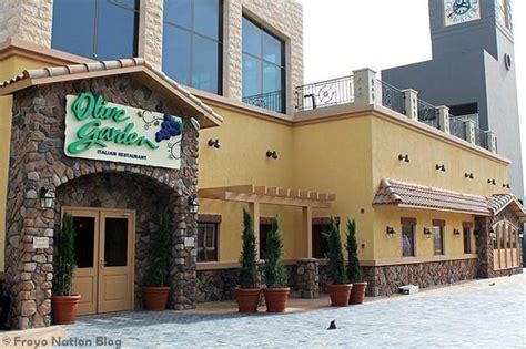 olive garden review olive garden mahboula restaurant reviews photos