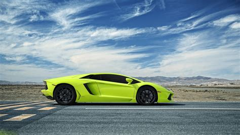 Lamborghini Hd Pics