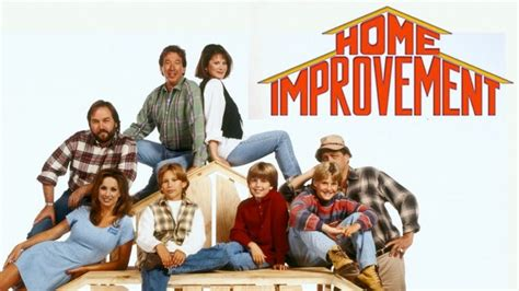 home improvement reboot   floated