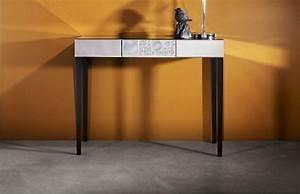 Console Avec Tiroir : table console tous les fournisseurs mobilier console meuble console console en verre ~ Teatrodelosmanantiales.com Idées de Décoration