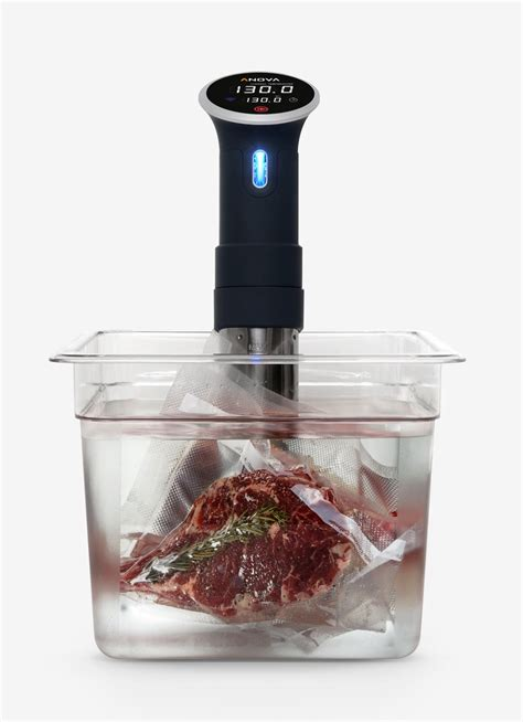 formation cuisine sous vide kitchen tips sous vide cooking and the different types of