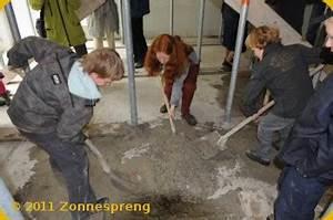 Betonmengen Berechnen : totstandkoming van ons project zonnespreng ~ Themetempest.com Abrechnung