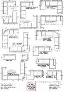 sectional sofa sizes best sectional sofa sizes 17 for With sectional sofa by size
