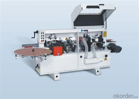 automatic edge banding machine real time quotes  sale prices okordercom