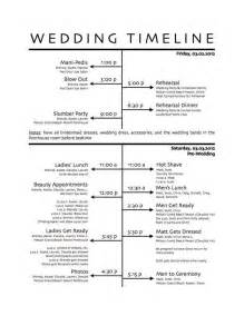 wedding itinerary 25 best ideas about wedding day schedule on wedding day itinerary wedding schedule