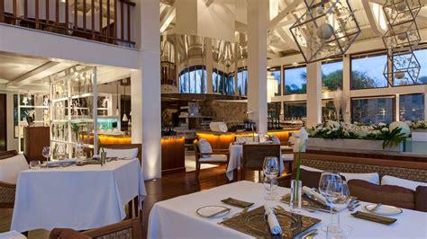 cuisine bali best restaurants in bali at st regis bali resort