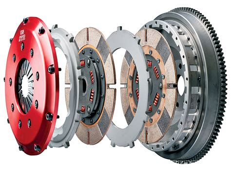 The Top 5 Things That Can Go Wrong With Your Car's Clutch
