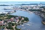 Kotka, Finland - Sail On Board