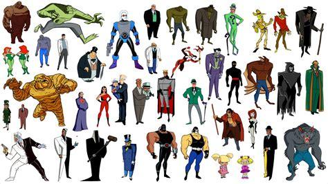 Batman Villains We Want On The Big Screen
