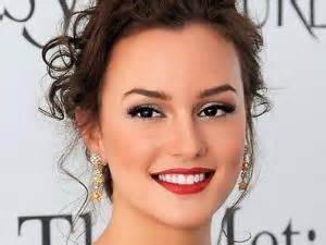 maquillage mariage simple maquillage des yeux inspiration leighton meester par lunivers damelie
