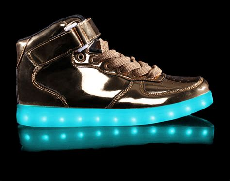 light up sneakers for youth shoe size official led light up shoes for kids men and