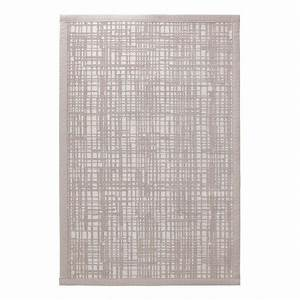 Tapis Antidérapant Salle De Bain : tapis de salle de bain beige antid rapant graficule esprit home ~ Farleysfitness.com Idées de Décoration