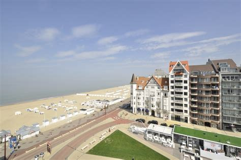 chambre immobiliere ventes appartement t1 f1 knokke zoute albertplein agence